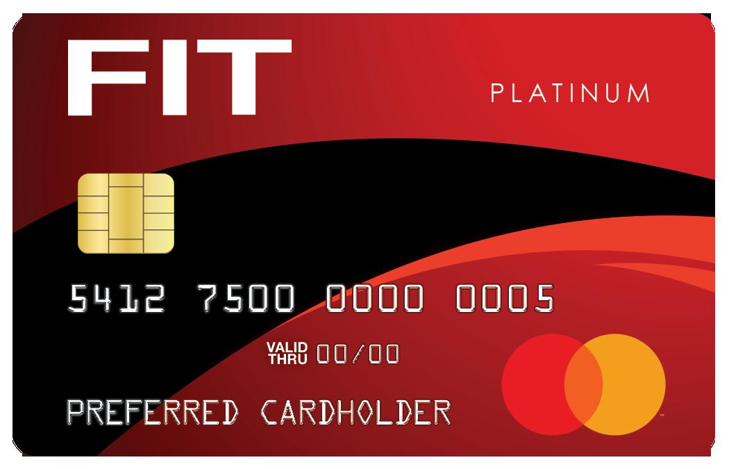 Status of surge credit card application